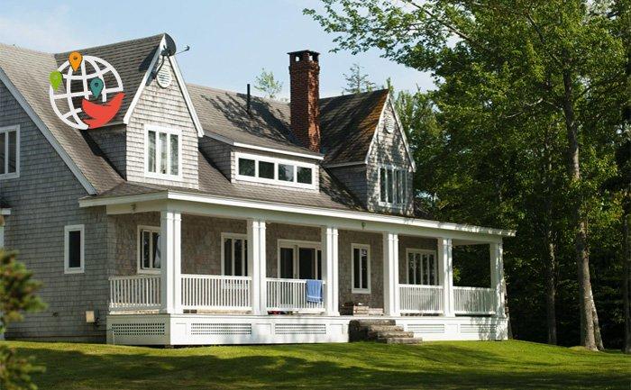 На энергосберегающий ремонт дома в Канаде можно получить $5600