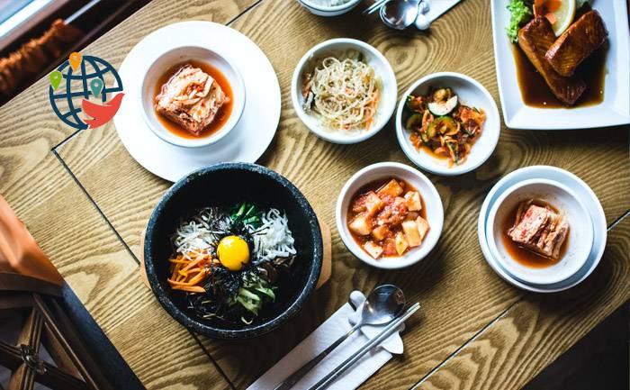 В Торонто пройдет мероприятие с азиатской едой