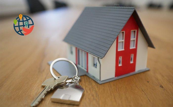 Сколько нужно зарабатывать, чтобы взять ипотеку в Канаде?