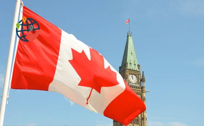 Самые безопасные города Канады 2021