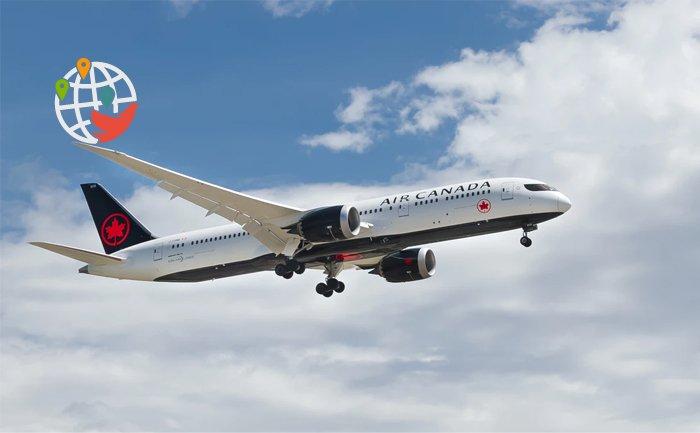 Клиентам Air Canada дали больше времени, чтобы запросить возврат денег