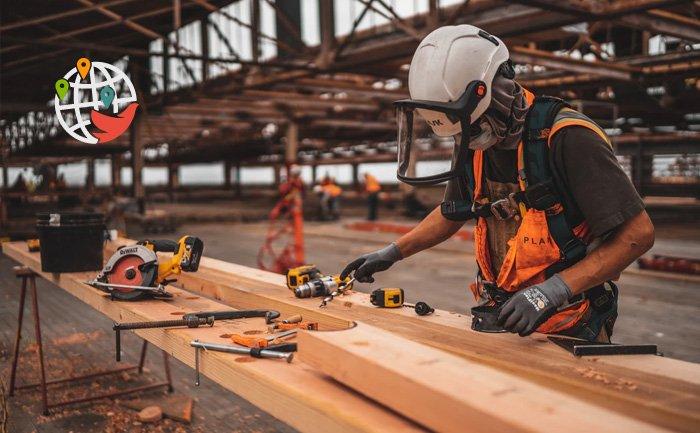 Британская Колумбия вводит обязательную сертификацию для рабочих