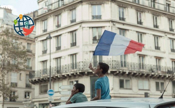 Французский станет официальным языком Квебека