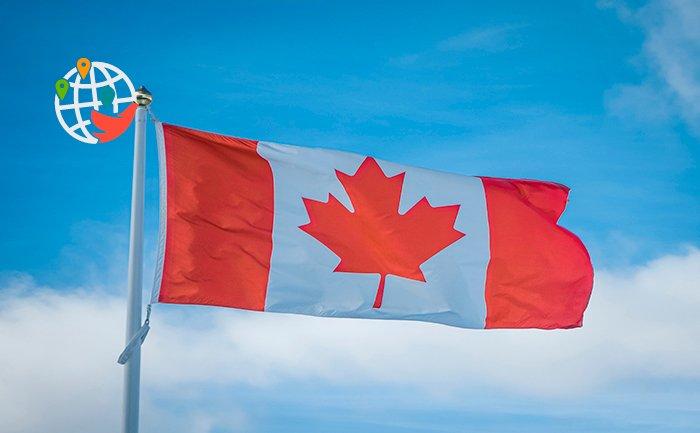 Самый высокий подвесной мост Канады открыли для публики