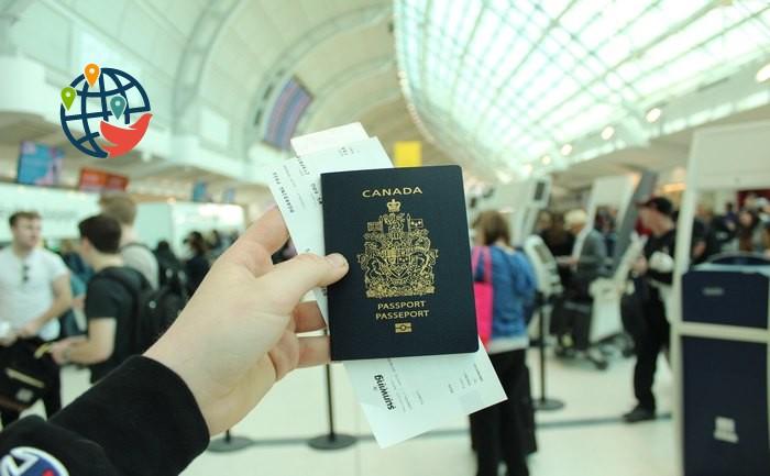 Информация для прибывающих в Канаду: изменения в ArriveCAN