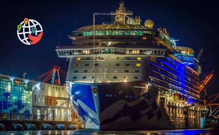 Важная новость для любителей морского туризма