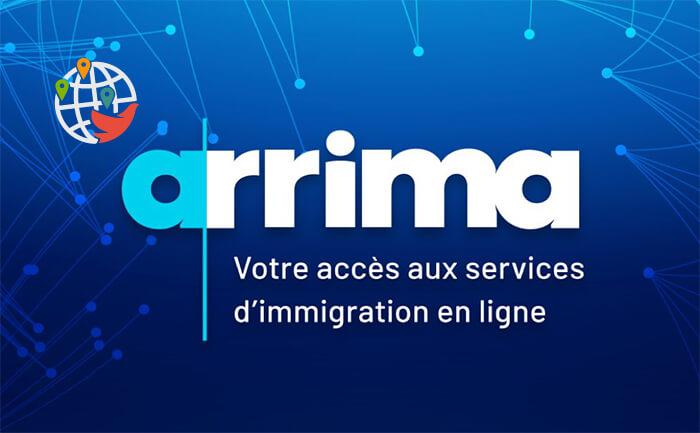 Arrima — система иммиграции в Квебек