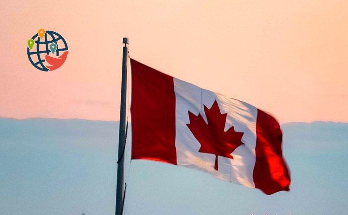 Подтвердите свой статус постоянного резидента Канады онлайн