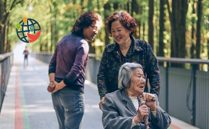 Воссоединение семьи: родителей, бабушек и дедушек ждут в Канаде!