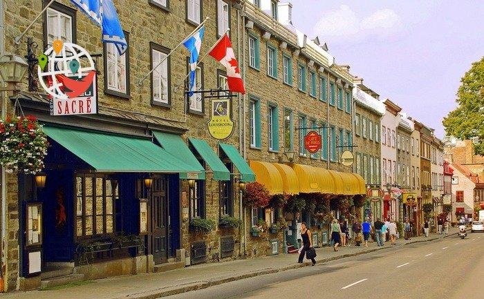 Хотите жить в Квебеке с семьей – учите французский!