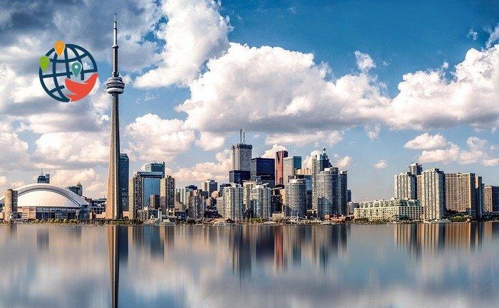 Торонто признан одним из лучших городов для IT-специалистов