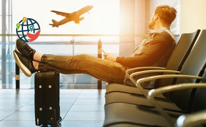 Аэропорт Торонто Пирсон больше не делит путешественников
