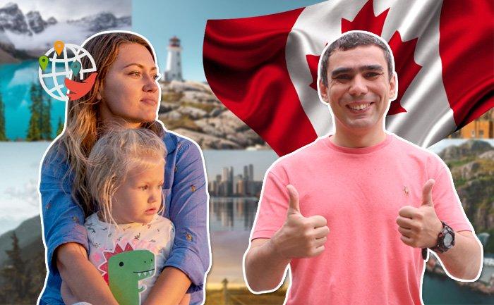 Где лучше жить в Канаде: путешествие по всем провинциям