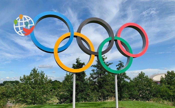 Канадец взял золото на Олимпийских играх в Токио
