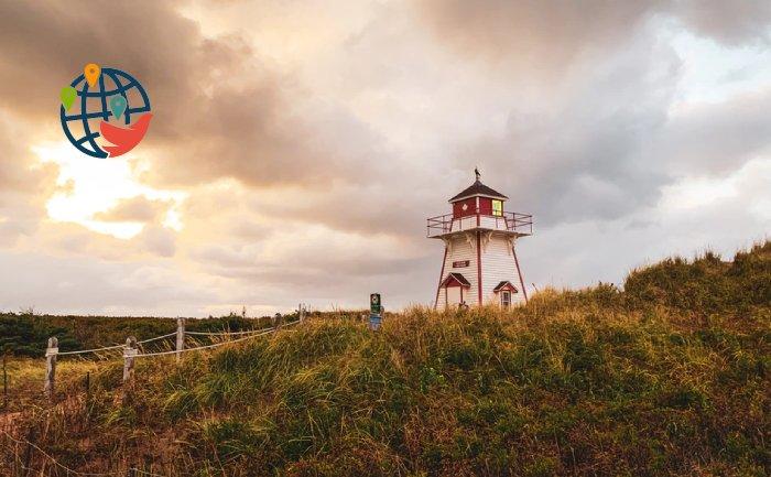 Остров Принца Эдуарда разослал приглашения на иммиграцию