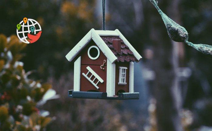 Канада может запретить некоторым иностранцам покупать недвижимость