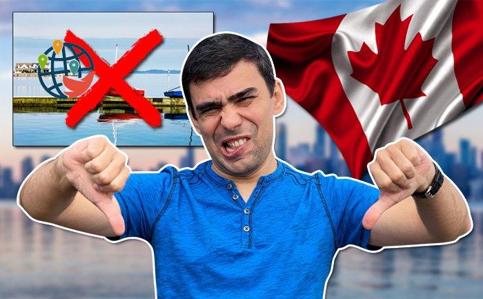 Новая программа иммиграции в Канаду без поиска работы