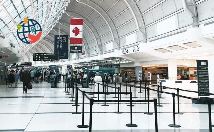 В аэропорту Торонто появятся тысячи вакансий