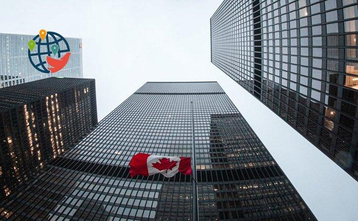 Канада продолжает звать все больше иммигрантов