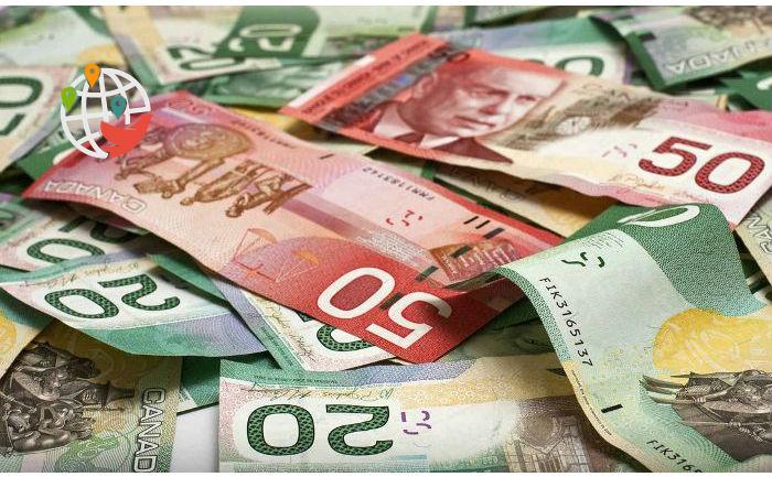 Минимальная зарплата в Канаде в 2021 году
