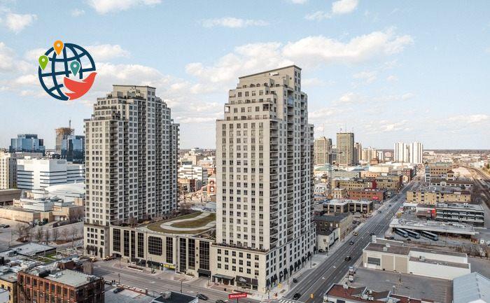 В Канаде назвали города с доступной арендой