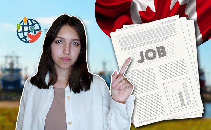 Канада проведет три ярмарки вакансий онлайн. Список востребованных профессий