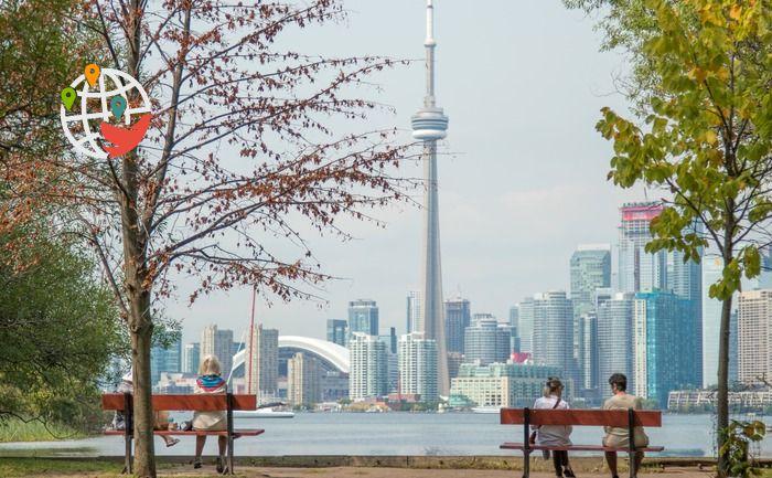 В Онтарио пригласили новых иммигрантов