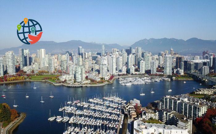 Жизнь в Канаде: сколько стоит жить в Ванкувере?