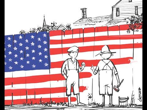 Социальная адаптация в США, помощь в Америке
