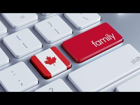 Что может предложить Канада иммигрантам с детьми