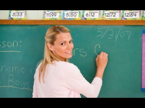 Хорошо ли быть учителем в Канаде, и что для этого нужно?