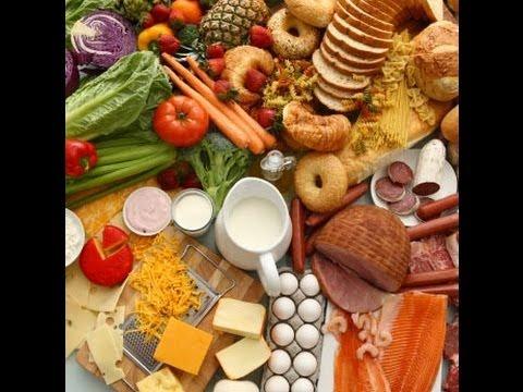 Сколько стоят продукты в Австрии