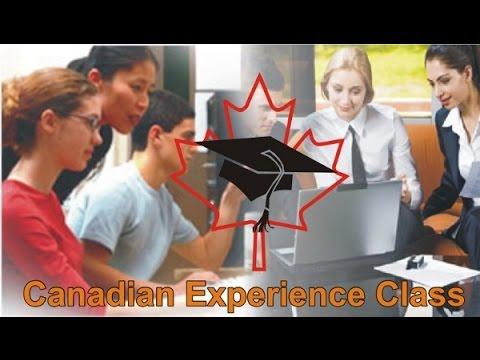 Получение ВНЖ в Канаде через учебу: процедура и нюансы