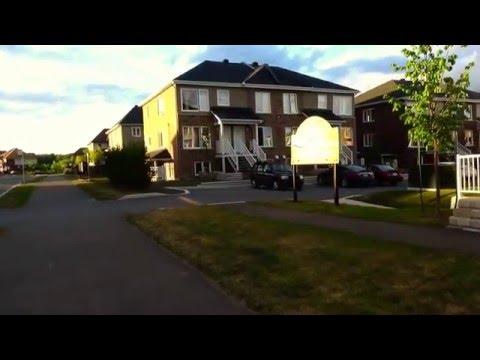 Канада. Социальное жилье. Как сэкономить