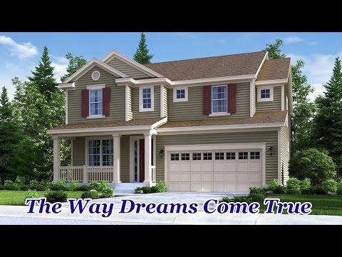 Одноэтажная Америка | Цена и обзор новых домов в Техасе | Дом 2