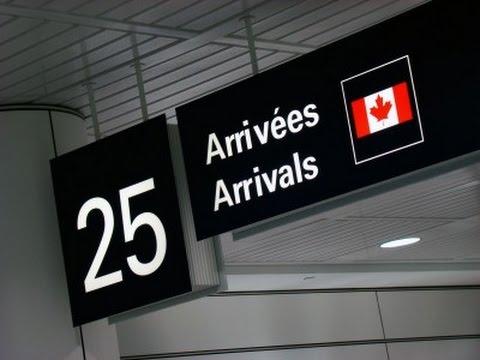 Туристическая виза - не повод остаться