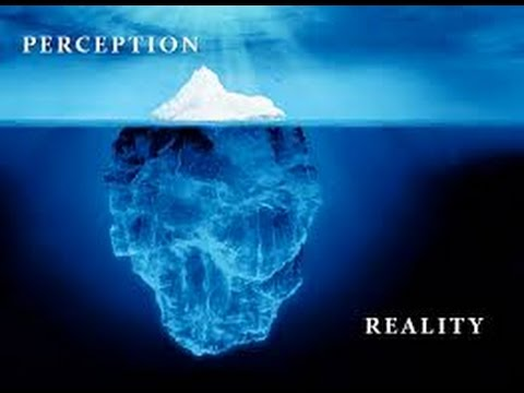 perception reality oh really Our beliefs, concerns, fears, and moods distort our perception of reality and as a result, we don't see reality as it is but instead we see it through our own unique lens.