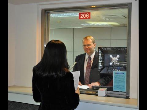 Иммиграция через студенческую визу