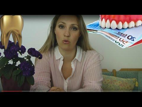 Стоматологический развод. Медицина в Австрии