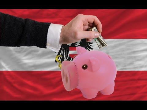 Может ли семья прожить на одну зарплату программиста в Вене? Факты из жизни иммигранта в Австрии