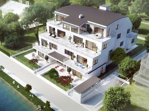 Сколько стоит новая квартира в Вене? - Цены на новостройки напрямую от застройщиков