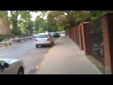 Реальная жизнь в Польше, Варшава, общественный транспорт, Полиция, штрафы