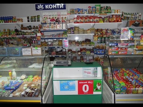 Иммиграция в США через открытие небольшого магазина