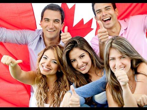 Как получить гражданство Канады в 20 лет