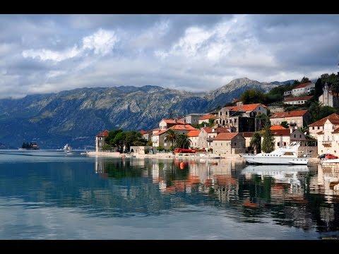 Почему мы НЕ уехали в Черногорию.