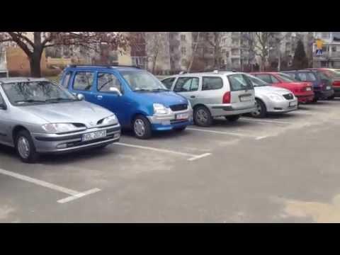 Цены на Б/У автомобили в Польше