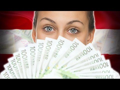 Сколько зарабатывают программисты в Австрии? Стоит ли ехать в Австрию программистам ради денег?