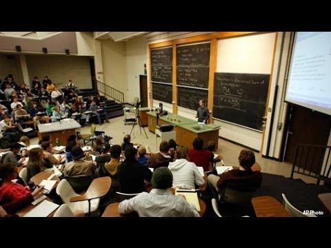 Учеба после 30 лет: психологический аспект