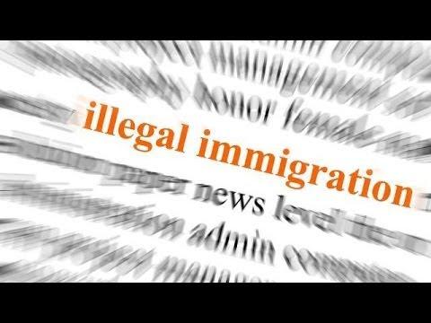 Приехать и остаться в Канаде нелегально. Какие риски?