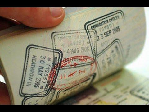 Что если подавать заявление на иммиграцию в Канаду из Канады?